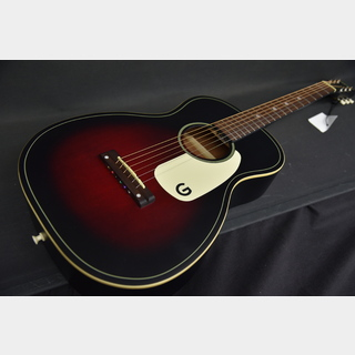GretschG9500 Jim Dandy Flat Top Vintage Sunburst