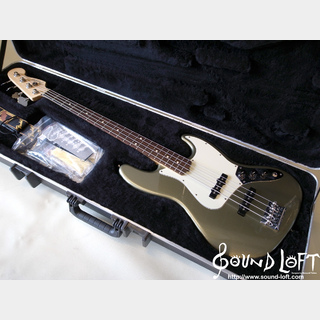Fender American Standard Jazz Bass Up Grade