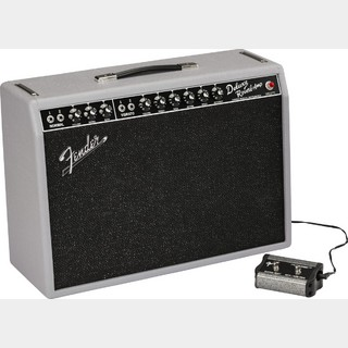 Fender 2020 Limited Edition 65 Deluxe Reverb Celestion Redback Slate Gray 【WEBSHOP】