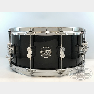 "dw【中古】Performance Series Snare Drum 14""×6.5""【送料無料】"