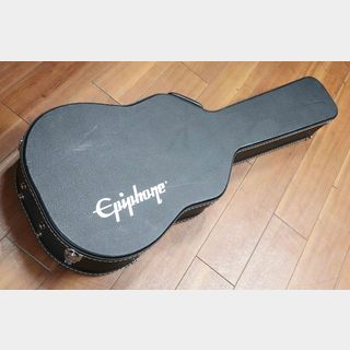 EpiphoneAcoustic Guitar Hard Case