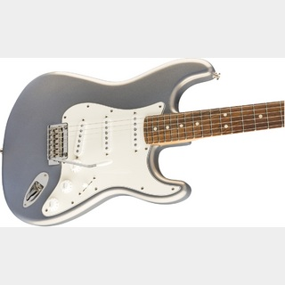 Fender Mexico Player Series Stratocaster Pau Ferro Fingerboard Silver 【WEBSHOP】