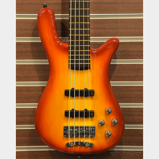 WarwickPro Series Streamer Stage1 4st -Honey Sunburst-【2014/USED】