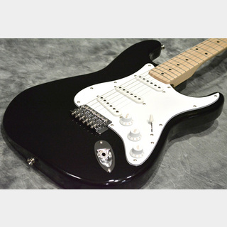Squier by Fender Affinity Series Affinity Stratocaster Black 【MC札幌店】
