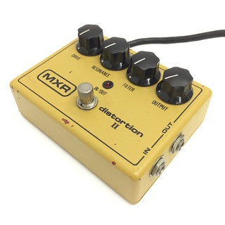 MXR distortion II 1981年