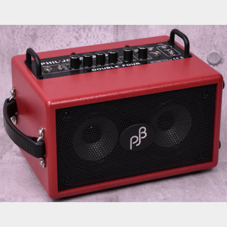 Phil Jones Bass Double Four -Red-【NEW】