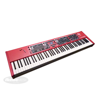 CLAVIA Nord Stage 3 HP 76【箱ボロアウトレット超特価】