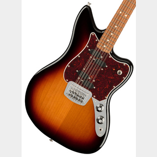 Fender Alternate Reality Collection Electric XII Pau Ferro Fingerboard 3-Color Sunburst  【池袋店】