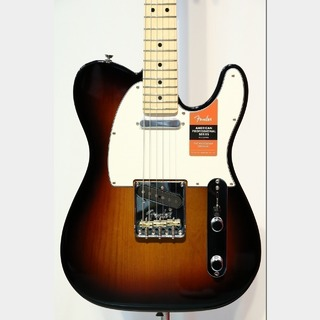 Fender American Professional Telecaster Maple /3-Color Sunburst★延長!スーパーセール!20日まで★