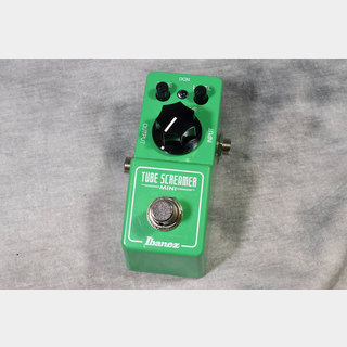 Ibanez TS MINI Tube Screamer Mini 【福岡パルコ店】