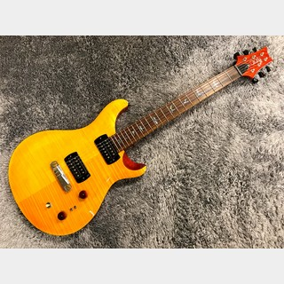 Paul Reed Smith(PRS) SE Paul's Guitar Amber 【展示入替特価】【2019年製】