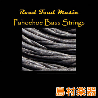 KALA RT-BASS-5 ウクレレ弦 5弦 ベース用 ROAD TOAD PAHOEHOE U-BASS STRINGS