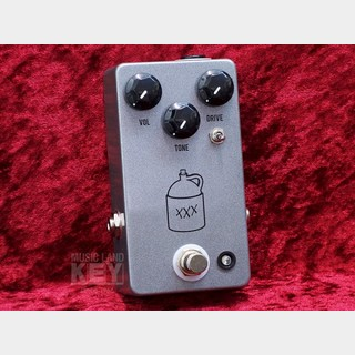 JHS Pedals Moonshine Overdrive【一度味わったらやめられないサウンド!!送料無料!!】