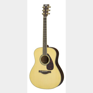 YAMAHA LL6 ARE Natural 【御茶ノ水FINEST_GUITARS】