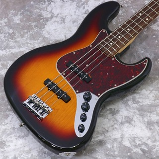 Fender Made in Japan Limited Active Jazz Bass Rosewood Fingerboard 3CS 【S/N JD20011007】【池袋店】