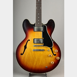 CREEK Time Machine Series CTF-59 AGED / SB