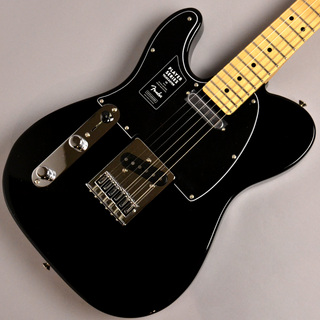 Fender PLAYER TELECASTER Maple Fingerboard Left-Handed Black #20012501【左利き】【送料無料】