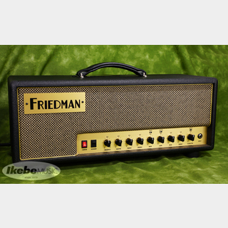 Friedman RUNT50 HEAD SN. 3040818001