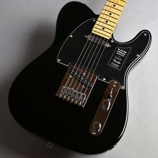 Fender Player Telecaster / Black テレキャスター