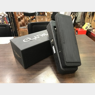 Jim Dunlop CM95 Clyde McCoy Cry Baby Wah Wah 【アウトレット特価】
