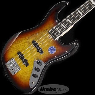 Bacchus WOODLINE 417 (3TS/Ebony) [Passive Model] 【期間限定特別価格】