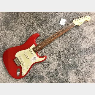 Fender 2020 Collection Made in Japan Traditional 60s Stratocaster Dakota Red 【限定カラー】【日本製】