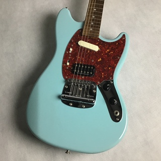 Fender Japan MG69 modify