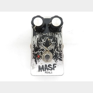 MASF PEDALS EPILESPSY