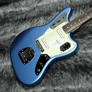 FenderMade in Japan Traditional 60s Jaguar Lake Placid Blue/MH 【刈谷店】