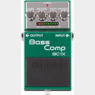 BOSS BC-1X Bass Comp 【渋谷店】