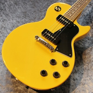 EpiphoneLes Paul Special [TV Yellow] #20081534254【3.25kg】【電装系パーツCTS採用】