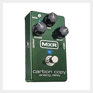 MXR M-169 Carbon Copy / analog delay【御茶ノ水本店】
