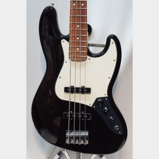Fender Player Jazz Bass Pau Ferro / Black