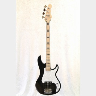 G&L USA KILOTON Maple Fingerboard Black Burst NBB BIB