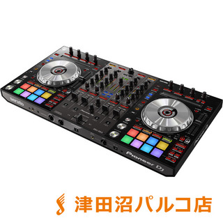 Pioneer DDJ-SX3 [Serato DJ Pro]専用 DJコントローラー 【Serato Flip/ Serato Pitch'n Time】同梱