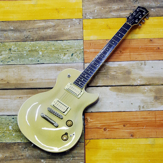 Godin Summit Classic CT Convertible / Gold