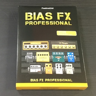 Positive GridBIAS FX Professional