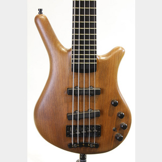 Warwick Custom Shop Thumb Bass NT 5st