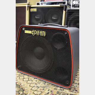 EpifaniAL. 112 Combo【USED】【日本総本店】