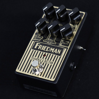 Friedman SMALLBOX PEDAL 【心斎橋店】