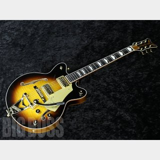Gretsch G7594T Falcon Jr. KDFSR Sunburst