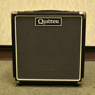 Quilter 101-REVERB+BLOCKDOCK 12HD Set【USED】【下取りがお得!】