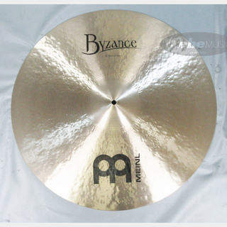 "Meinl B23MR [Byzance Traditional Medium Ride 23"" / 3340g][Dealer's Hand selected 2018]"