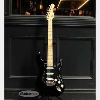 G&L Tribute Series Legacy (Gloss Black/M)