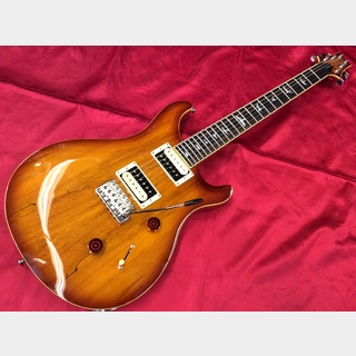 Paul Reed Smith(PRS) SE Custom 24 Spalted Maple