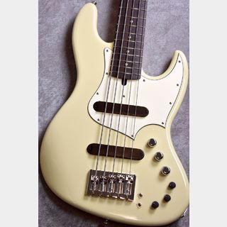 "Xotic XJ-1T 5st Alder ""Raw Vintage"" -Vintage White/R-【NEW】"
