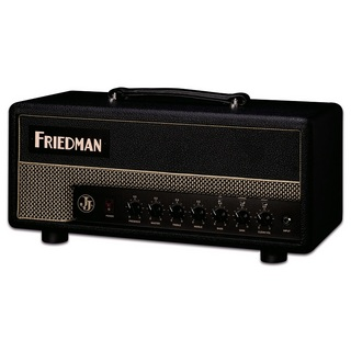 FriedmanJJ JUNIOR HEAD [20W/2CH]
