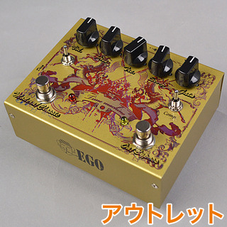 Instruments for a New Electric Music TM-2 ClassicGoldRED 【アウトレット】