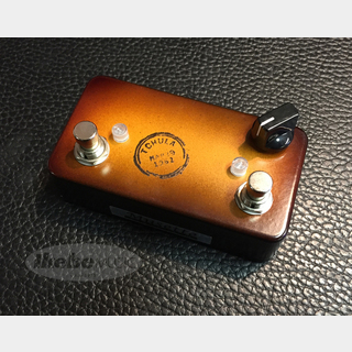 Lovepedal BURST TCHULA [HandWired]【限定品】
