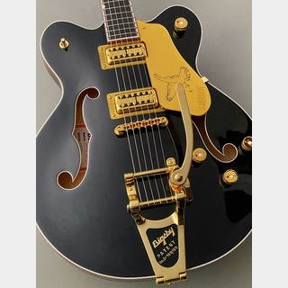 Gretsch G6636T Players Edition Falcon Center Block Double-Cut (#JT20072913) Black【分割48回無金利OK!】